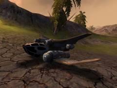 Dragonfly Bomber