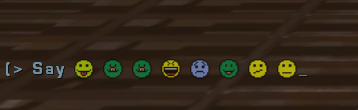 Emoticons Mutator