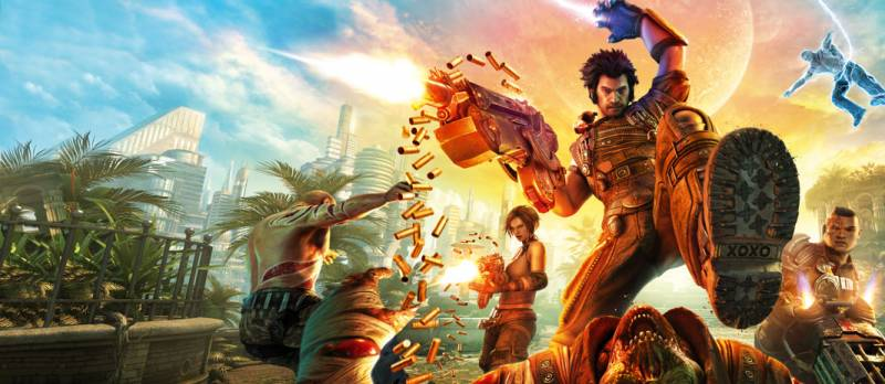 Ultimate Voices - Bulletstorm