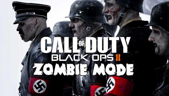 Ultimate Voices - Call Of Duty Blackops: Zombies Mode