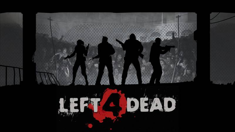 Ultimate Voices - Left4Dead
