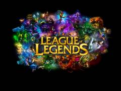 Ultimate Voices - League of Legends