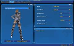 ReversionSkinPack for Unreal Tournament 2004 3.0