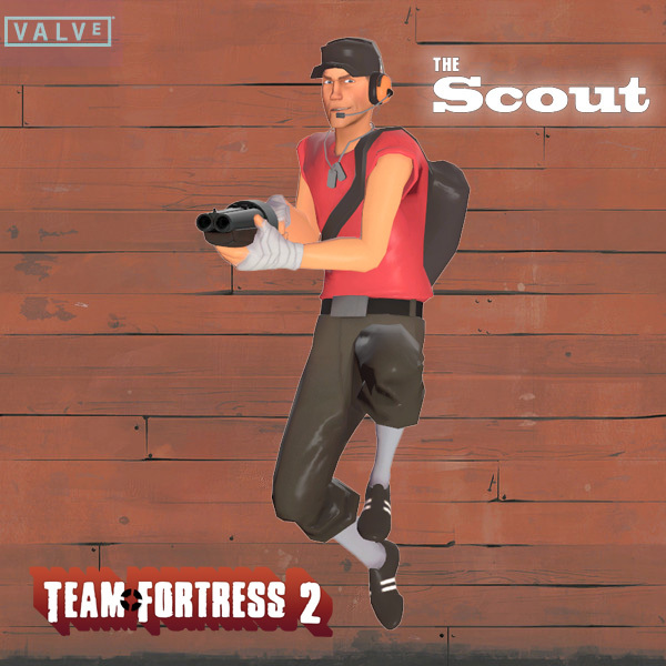 The Scout Beta 1