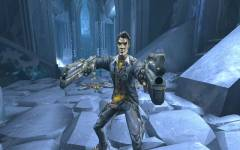 Handsome Jack Beta 1