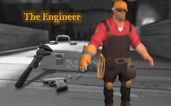 Engineer Beta 1