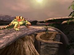Unreal 2 Invasion Monsters Beta 4.1