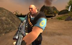The Heavy Beta 1