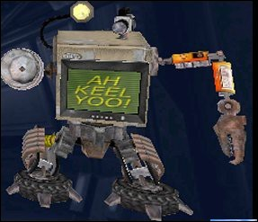 - Russian Tournament