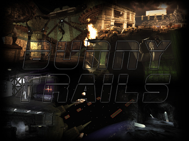 Bunny Trails Map Pack - Russian Tournament