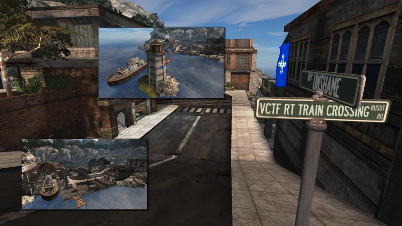 VCTF-RT-TrainCrossing RC1
